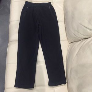 REI Boys 8 Sweatpants-Zip Pockets and Ankles